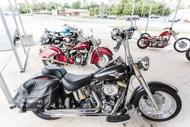 Harley Davidson Service Checklist: 1000, 15000 and 20000 Miles