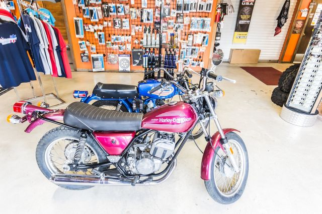 Motorcycle Parts, Repair & Service | Harley Davidson Service
