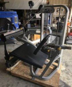 Strength Training Equipment - FFL Equipment Sales