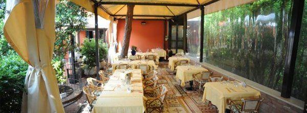 ristorante il patriarca