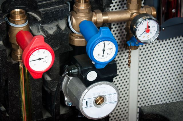 Eject pump installations completed in Cincinnati, OH