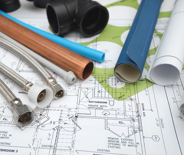 Plans ready for plumbing services in Northern Kentucky