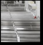 lavorati in acciaio inossidabile, produzione lavorati in acciaio inossidabile, commercio lavorati in acciaio inossidabile