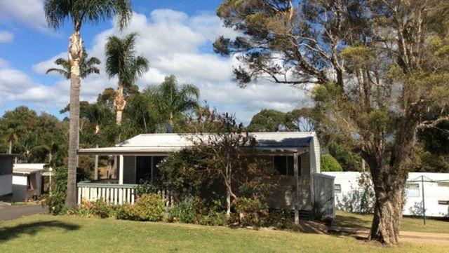 Own your own Holiday Home in Historic Milton | Milton