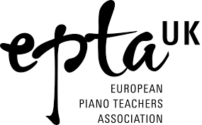 Cadenza Music Tuition in Cardiff and SW London is a proud member of The European Piano Teachers Association (EPTA-UK)