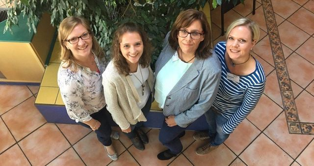Landesfrauenvertretung 2015 Bad-Neuenahr-Ahrweiler