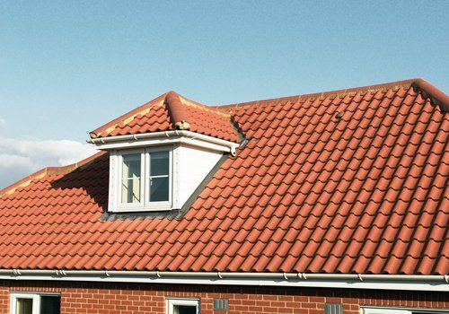 Independent roofing business