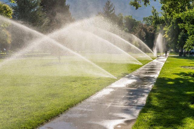 Impianti Di Irrigazione Brusaporto Bg Luigi Mazzoleni