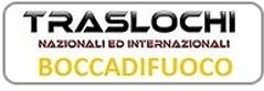 traslochi BOCCADIFUOCO logo