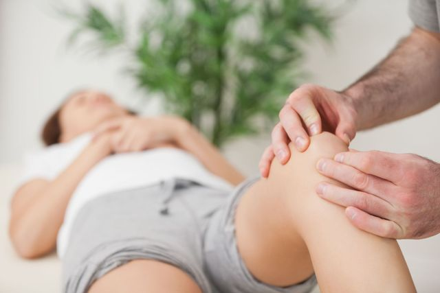 Treatment of back and body pain in Archdale, NC