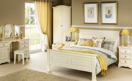 wide selection of beds