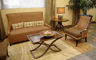 ... Of Your Favorite Furniture. Appropriate Care Of All Your Upholstered  Items Will Provide Many Years Of Superb Use And Extend The Beauty Of Your  Home ...