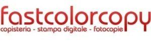 FAST COLOR COPY - logo