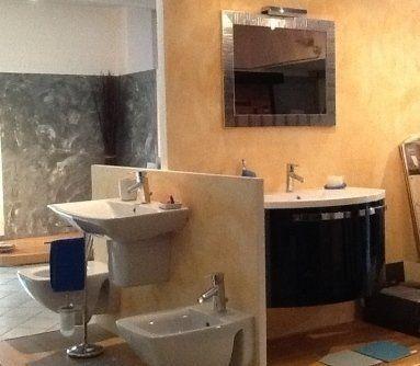 sanitari, arredo bagno, specchi