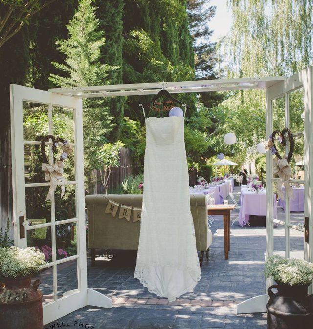 Wedding Prop Rentals
