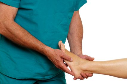 If you have foot problems, visit Highpoint, NC's expert foot doctor