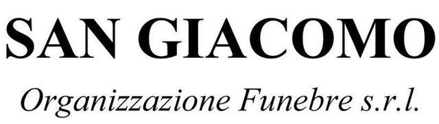 logo SAN GIACOMO ORGANIZZAZIONE FUNEBRE