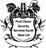 First Choice Security logo
