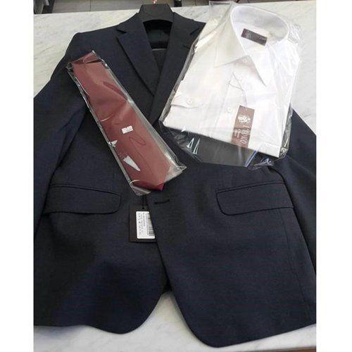abbigliamento per funerali