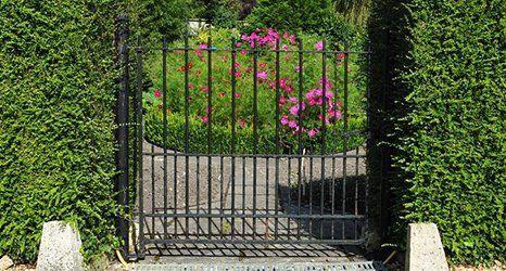 Wide Range Of Garden Gates