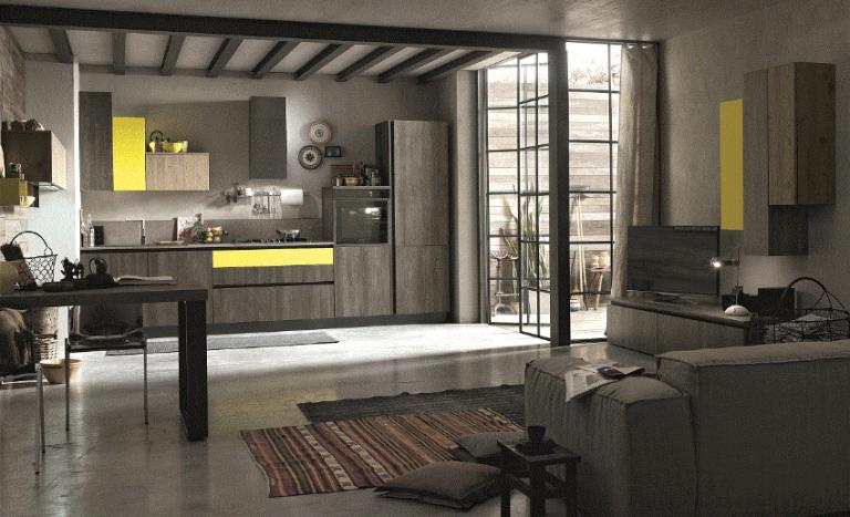 Cucina STOSA - Maya