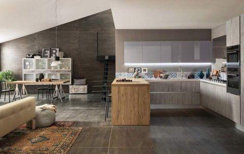 Cucine classiche e moderne - Roma - GF Cucine - Promo Febal
