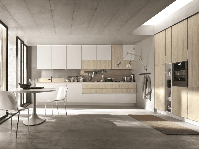 Cucina STOSA- Aleve