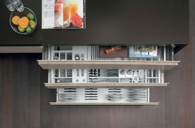Cucina Stosa - mod. BRING