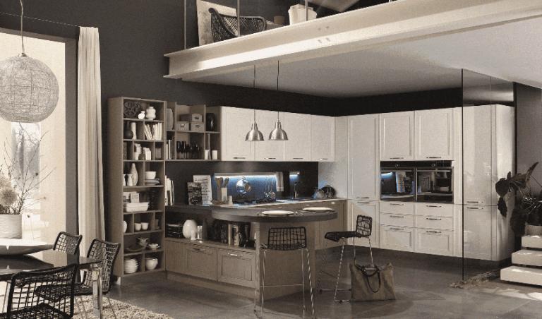 Cucina STOSA - Maxim
