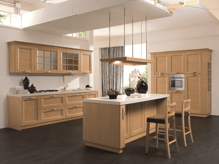 cucina STOSA - Baeverly