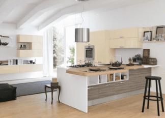 Cucine personalizzabili roma gf cucine cucine aran