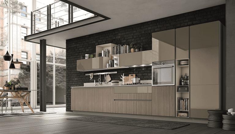 Cucina STOSA - Aliant