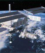 satellite gps usa