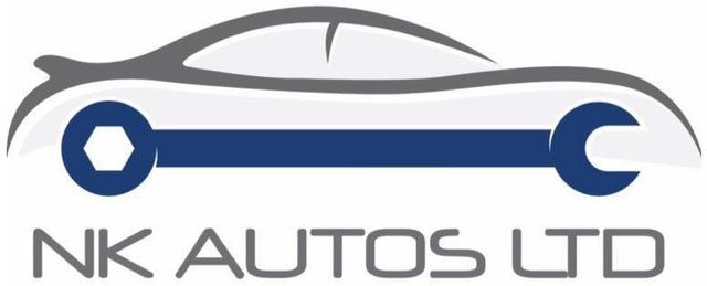 NK autos Ltd Logo