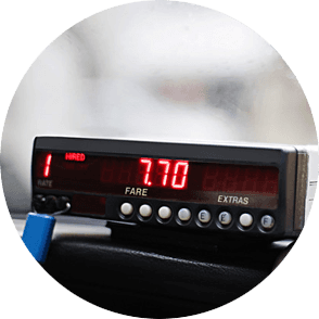 Short and long-range radios
