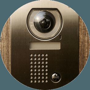 Doorbell communication