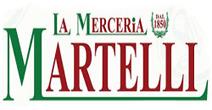 LA MERCERIA MARTELLI - LOGO