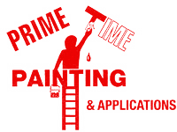 Painting Contractors from rime Time Painting & Applications Buffalo, NY