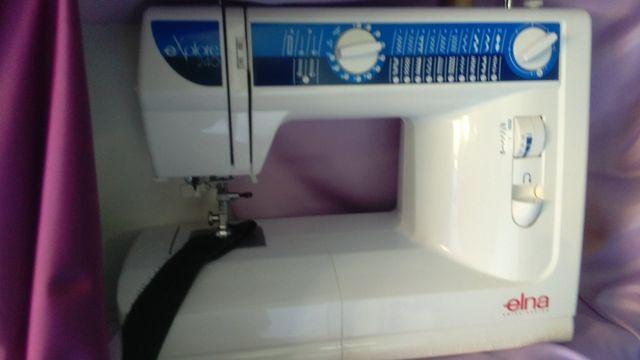 macchine per cucire explore 320