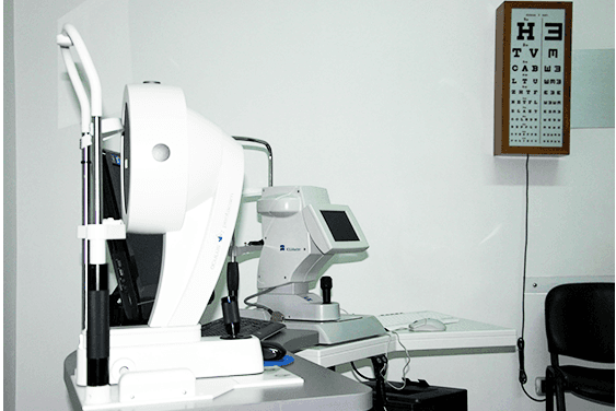 IOL Master Zeiss