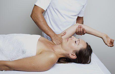 hand pain treatment