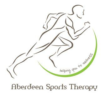 Aberdeen Sports Therapy logo