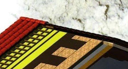 un tappeto di diversi colori