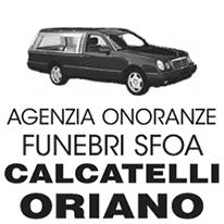 AGENZIA FUNEBRE CALCATELLI - logo