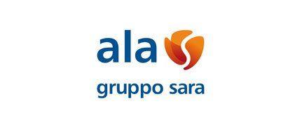 logo ALA Gruppo Sara