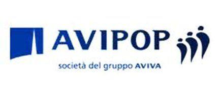 logo Avipop Gruppo Aviva