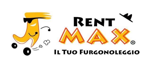 logo Rent Max Il Tuo Furgonoleggio