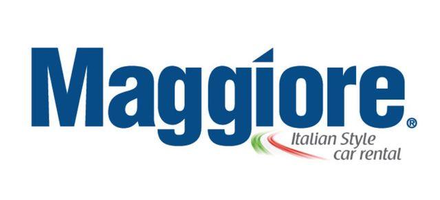 logo Maggiore Italian Style Car Rental