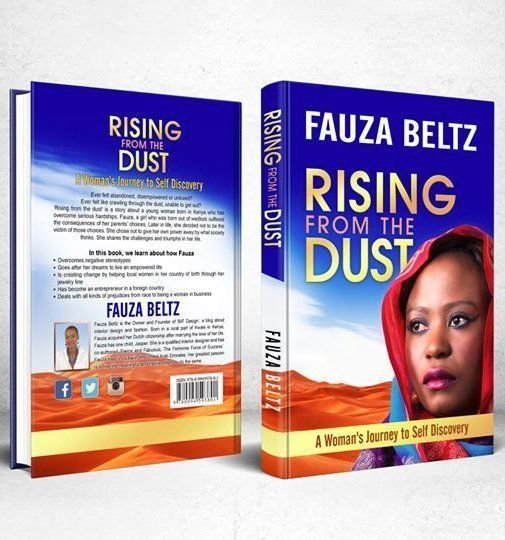 Fauza Beltz Book