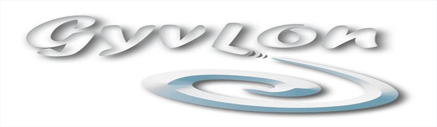 Gyvlon logo
